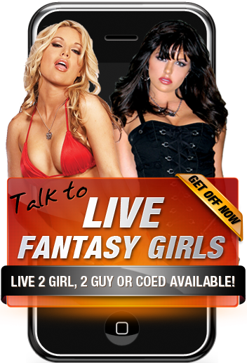 Adam & Eve HOT CHAT - Talk to Live Fantasy Girls!